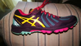 ZAPATILLAS ASICS WOMEN