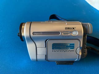 Videocámara Digital Sony DCR TRV255E
