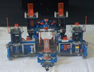 LEGO NEXO KNIGHTS 70317