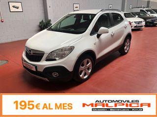 Opel Mokka 1.7 CDTi 4x4
