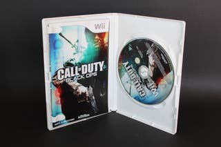pack call of duty wii