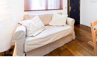 Sofá cama ikea 120