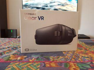 Gafas VR exclusivas para modelos gana S de Samsung