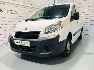 Peugeot Expert 2013