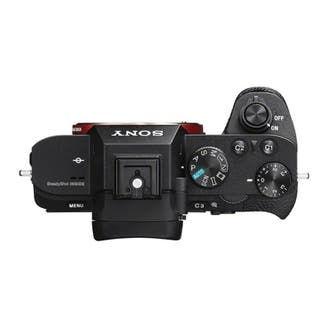 Sony Alpha 7 2+ Tamron