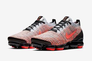 zapatillas Nike air vapormax flyknit 3 verano 2020
