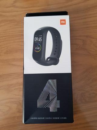 Xiaomi Mi Band 4 NUEVO