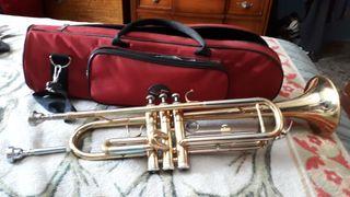 trompeta de principiante