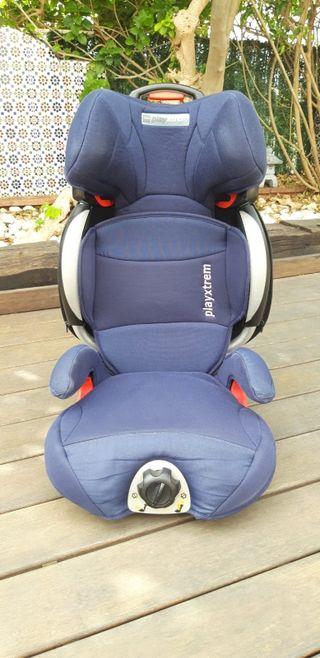 silla de coche Casual Play