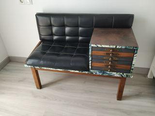 mueble restaurado original