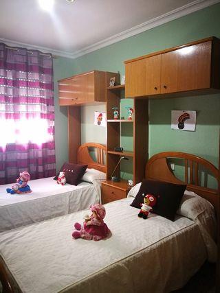Habitación infantil / juvenil