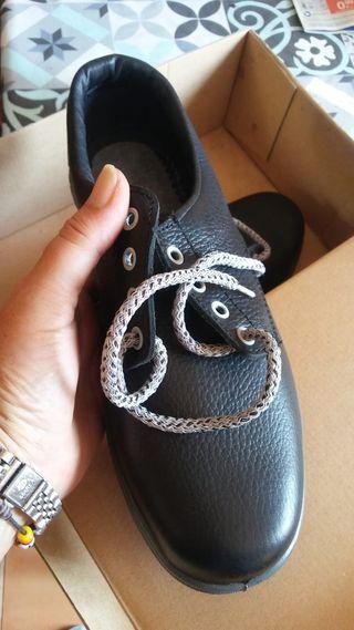 Zapatos trabajo/seguridad