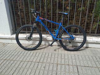 Bicicleta mtb megamo natural 15