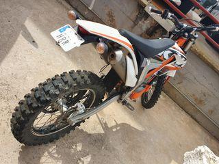 KTM Freeride 350 4t