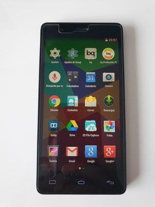 BQ AQUARIS E5 4G LTE