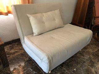 """Sofá cama tapizado """"Toy"""""""