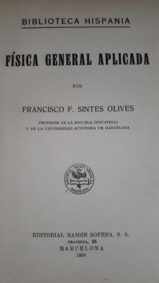 Enciclopedias de 1937 al 1940