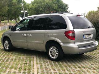 Chrysler Grand Voyager 2.8 CRD AUT