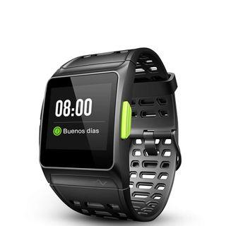 Reloj Smartwatch GPS Ritmo cardíaco