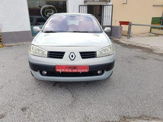 Renault Megane 1.9 DIESEL 2003
