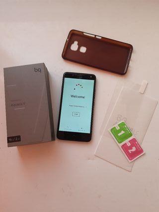 smartphone Bq Aquaris V