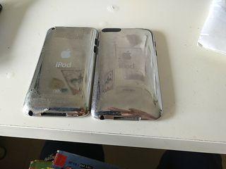 2 iPod