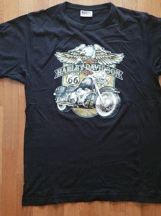camiseta t.S