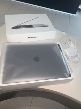 MacBook pro 13' 2019 128gb