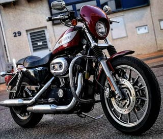 Harley Davidson sportster 1200 roadster
