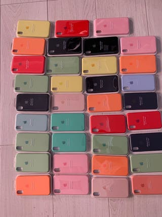 Carcasa iPhone XS x Xs Max