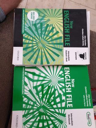 libros de inglés new inglés file