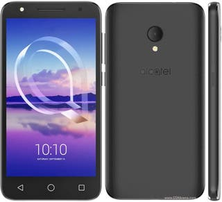 Movil Alcatel U5