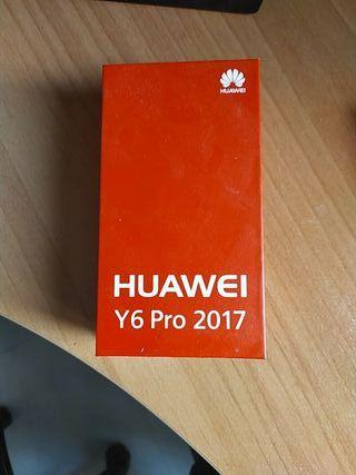 Hauwei Y6 Pro 2017(Funciona)