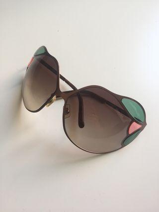 Miu miu gafas de sol mujer