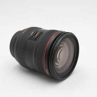 OBJETIVO CANON EF 24-70MM F/4 L IS USM E334877