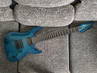 Guitarra Agile (tipo ESP JACKSON SCHECTER IBANEZ)