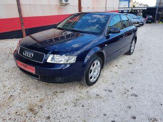 Audi A4 1.9 DIESEL 2004