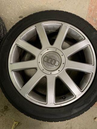 Llantas Audi 17