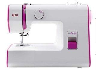 Máquina de coser Alfa Next 20