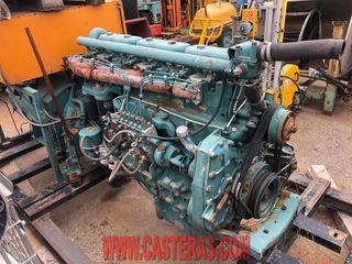 generador 350KVA Volvo Penta