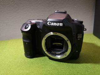 cámara digital Canon Eos 40d