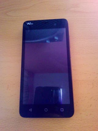 MOVIL WIKO JERRY MAX