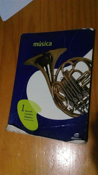 Libro de Música ESO