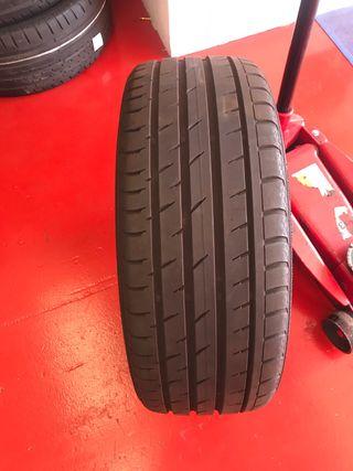 Neumático ocasion suelto 195/40R17 81V Continental