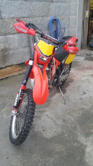 moto gas gas
