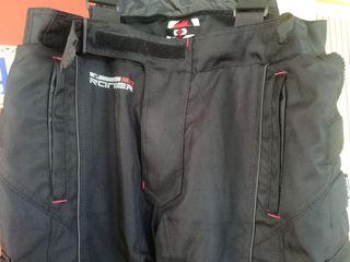 Pantalon para moto