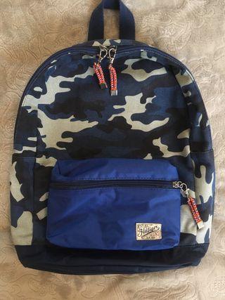 Tommy Hilfiger Camp Backpack
