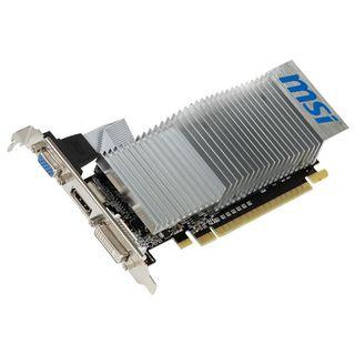 TARJETA GRAFICA 1GB MSI N210