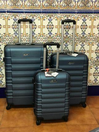 Maleta ( maletas nuevas )