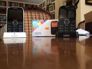 Teléfono móvil Alcatel